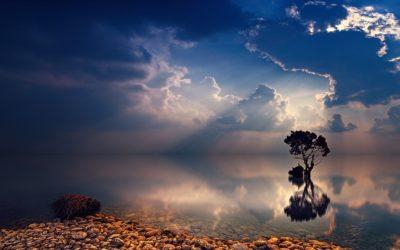La serenidad